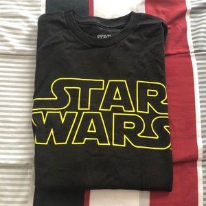 Stars Wars tee shirt